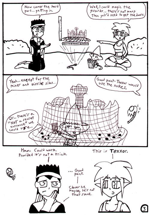 PTK Minicomic, Page 4/12