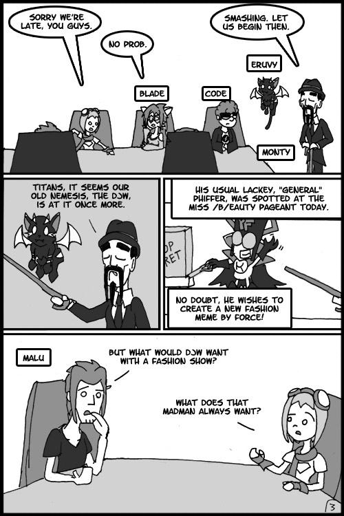 Tweet Titans (Page 4/12)