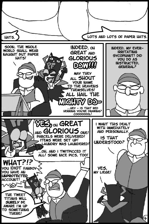 Tweet Titans (Page 5/12)