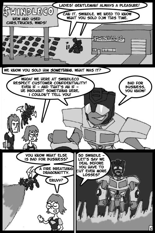 Tweet Titans (Page 7/12)