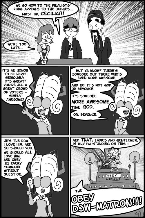 Tweet Titans (Page 10/12)
