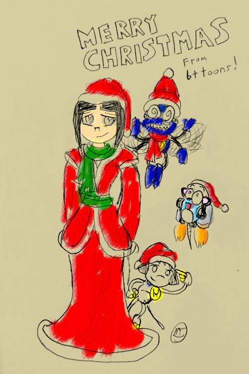 Fillertime: Christmas 2014
