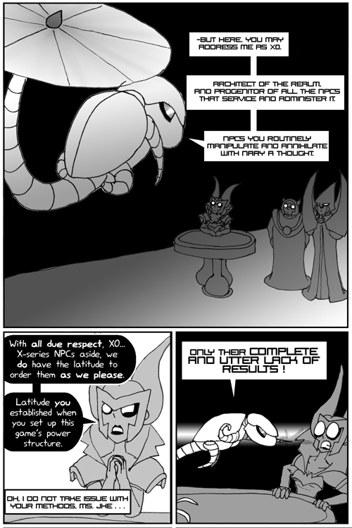 Extinction IV