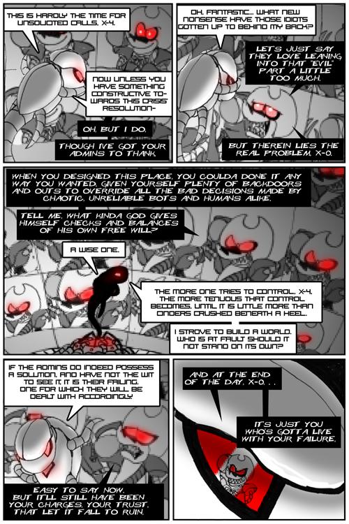 Extinction XIII
